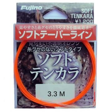 Ligne conique Fujino SOFT 330
