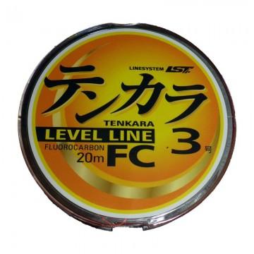 LINE SYSTEM LEVEL LINE 4.5
